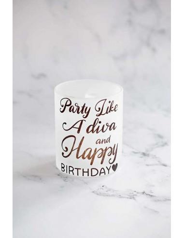 copy of Happy Birthday - Mug