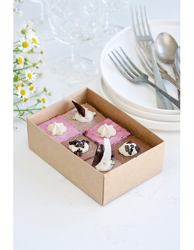 Minis Choco Box